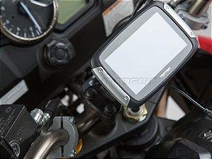 Suporte De Fixação Para GPS Guidão SW-Motech Suzuki V-Strom 1000