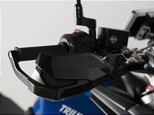 Kit Protetor de Mão Com Alma de Alumínio Kobra Triumph Tiger 800 XRX XCX