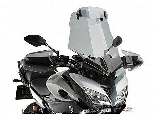 Bolha Touring Em Acrílico com Defletor Yamaha MT-09 Tracer Puig