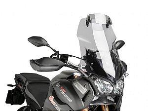 Bolha Touring Em Acrílico com Defletor Yamaha XT 1200Z Super Ténéré 2015 Puig