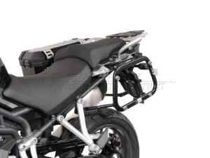 Suportes para Fixação de Malas Laterais Trax Yamaha XT 1200Z Super Ténéré
