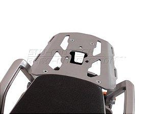 Base De Fixação Da Mala Central Trax 38L Yamaha XT 1200Z Super Ténéré