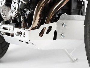 Protetor do Cárter Skid Plate Alumínio Yamaha XT 1200Z Super Ténéré