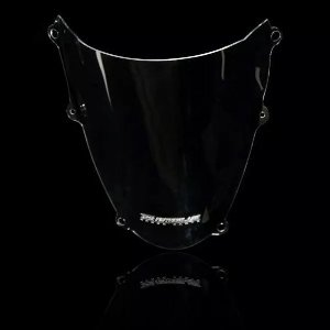 Bolha Incolor para Corrida - Yamaha R3