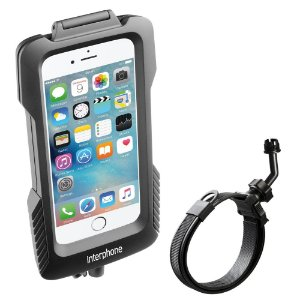Suporte Smartphone Pro Case Iphone 6S Plus Scooter Celular