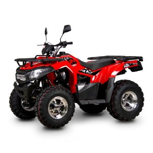 Mini Quadriciclo Fun Motors Farmer 200cc 4 Tempos