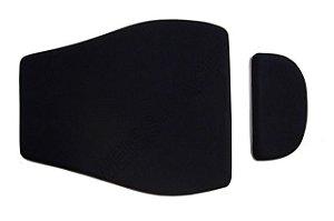 Assento para carenagem de corrida Foam Pad - Speed Fiber