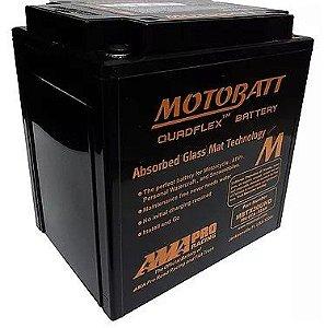 Bateria Motobatt Mbtx30uhd Yb30clb Harley Davidson Flh Flt Touring 2010 - 2013