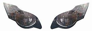 Adesivo de Farol para Carenagem de Pista Honda CBR 1000RR 2008 - 2011