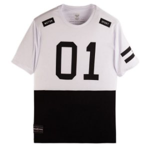 Camiseta 2mt 01 Racing