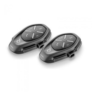 Intercomunicador Bluetooth Interphone Link Duplo
