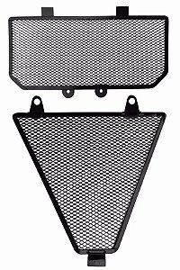 Tela de Proteção para Radiador Zarc Ducati Panigale 1299
