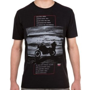 Camiseta 2mt Best Roads