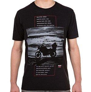 Camiseta 2mt Best Roads