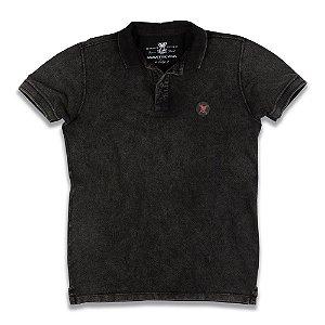 Camiseta 2mt Mmt Polo Mammut Vintage