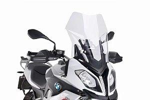 Bolha Touring Cristal Transparente BMW S1000XR Puig