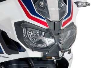 Protetor De Farol Policarbonato Honda CRF 1000L Africa Twin Puig