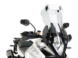 Defletor Vento Transparente para Bolha 6494W KTM 1290 Super Adventure Puig