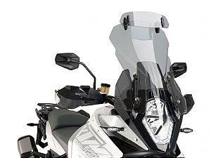 Defletor Vento Fumê Claro para Bolha 6494H KTM 1290 Super Adventure Puig