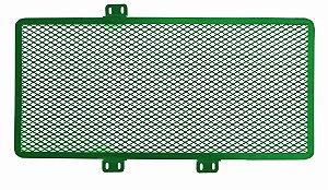 Protetor de Radiador Procton Kawasaki Versys 650