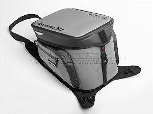 Mala de Tanque Tankbag Impermeável Drybag 130 KTM LC8 990 Adventure R 13 - 22 Litros