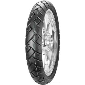 Pneu Dianteiro Avon Tyre Trail Rider Trailrider 120/70 R19 Z