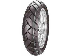 Pneu Traseiro Avon Tyre Trail Rider Trailrider 160/60z R17