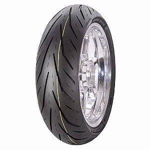 Pneu Traseiro Avon Tyre Storm 3d X-m 180/55 R17 Z 73w