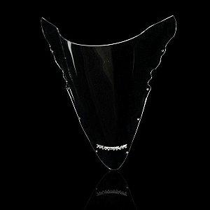 Bolha Incolor para Corrida - Yamaha R6