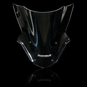 Bolha Incolor para Corrida - Kawasaki ZX-10R
