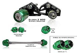 Kit de Slider Procton - Kawasaki Z800