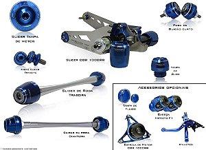 Kit de Slider Procton - Honda CBR 1000RR