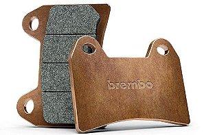 Pastilha de Freio Dianteira Brembo Original Sinterizada KTM 950 Adventure