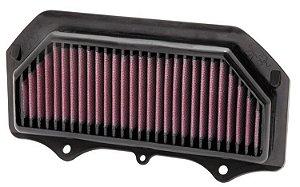 Filtro de Ar K&N Suzuki GSX-R SRAD 750 2011 - 2014