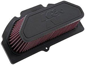 Filtro de Ar K&N Suzuki GSX-R SRAD 1000 2011 - 2014