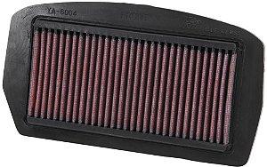 Filtro de Ar K&N Yamaha Fazer 600 2009 - 2013