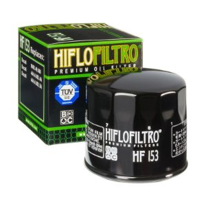 Filtro de Óleo Hiflofiltro HF-153 Ducati Hypermotard 820