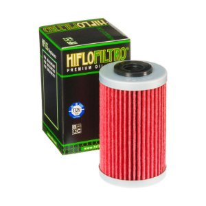 Filtro de Óleo Hiflofiltro HF-155 KTM Duke 690