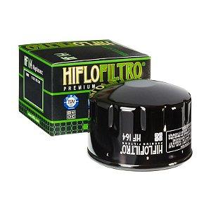 Filtro de Óleo Hiflofiltro HF-164 BMW K1600 2011 - 2015