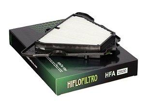 Filtro de Ar Hiflofiltro HFA-2920 Kawasaki Ninja 1000 2014 - 2016