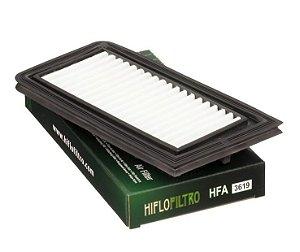 Filtro de Ar Hiflofiltro HFA-3619 Suzuki Burgman 650 Executive
