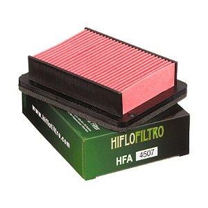 Filtro de Ar Hiflofiltro HFA-4507 Yamaha T-Max 500 (1º Filtro)