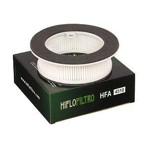 Filtro de Ar Transmissão Lado Direito Hiflofiltro HFA-4510 Yamaha T-Max 530