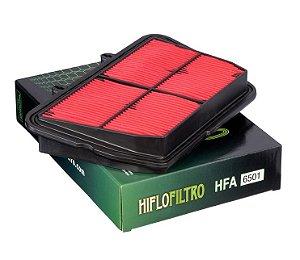 Filtro de Ar Hiflofiltro HFA-6501 Triumph Tiger 800 XCA
