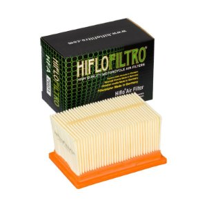 Filtro de Ar Hiflofiltro HFA-7601 BMW G650 GS 2009 - 2016