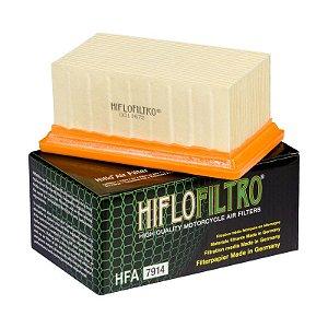 Filtro de Ar Hiflofiltro HFA-7914 BMW R1200GS Adventure