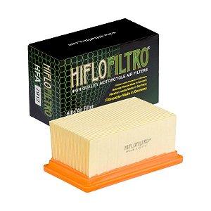 DUPLICADO - Filtro de Ar Hiflofiltro HFA-7912 BMW R1200GS 2004 - 2009