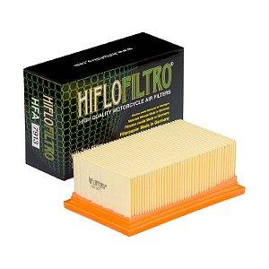 Filtro de Ar Hiflofiltro HFA-7913 BMW F800GS 2007 - 2017