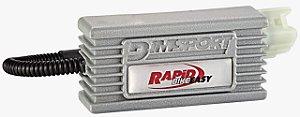 Módulo Eletrônico de Potência Rapid Bike Easy Honda Transalp 700 2008 - 2013
