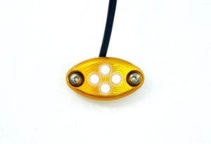 Led para Placa Oval Evolution